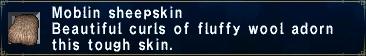 Moblinshskin