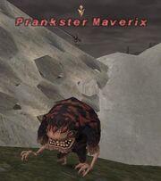 Prankster Maverix2