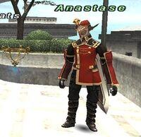 Anastase