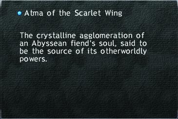 AtmaOfTheScarletWing