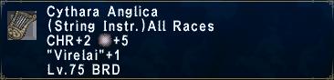 Cythara Anglica