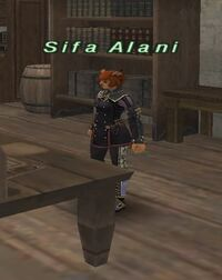 Sifa Alani