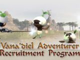 Vana'diel Adventurer Recruitment Program