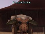 Trust: Fablinix