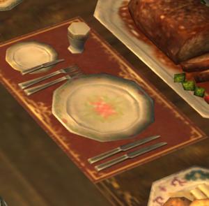 Banquet Set pic