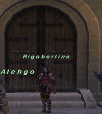 Rigobertine