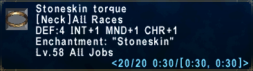 StoneskinTorque