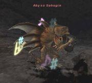 Abyss-Sahagin