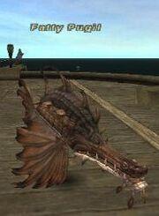 Fatty Pugil