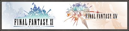 Play Both FINAL FANTASY XI and FINAL FANTASY XIV, Receive Perks! (08-17-2010)