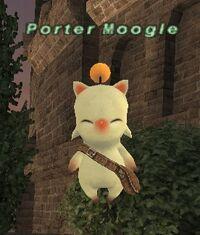 Porter Moogle