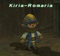 Kiria-Romaria