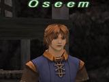 Oseem