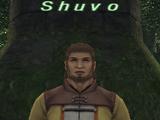 Shuvo