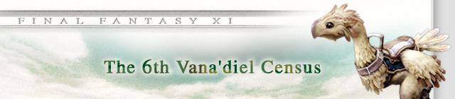 The 6th Vanadiel Census-Header