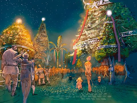 The Starlight Celebration is Almost Here! (12-14-2006)-1