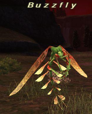 Buzzfly