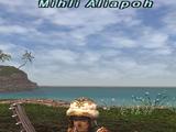 Trust: Mihli Aliapoh