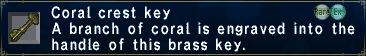 CoralCrestKey