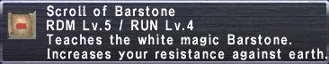 ScrollofBarstone