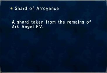 ShardOfArrogance