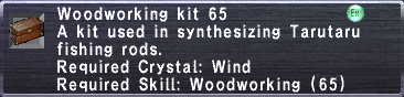 Woodworking Kit 65