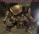 Khromasoul Bhurborlor