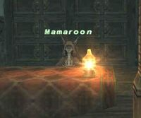 Mamaroon