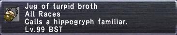 Turpid Broth