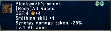 Blacksmith's Smock