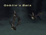 Goblin's Bats