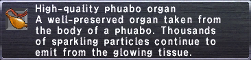 HQ Phuabo Organ