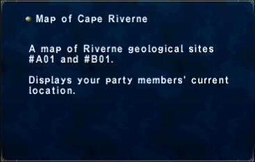 MapofCapeRiverne
