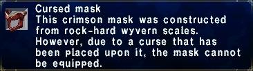 Cursedmask