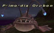Primordial Orobon