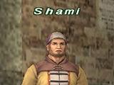 Shami