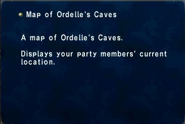 KI Map Ordelles