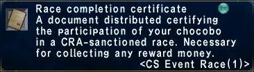 RaceCompletionCertificate