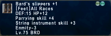 BardsSlippers +1