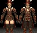 Estoqueur's Armor +2 Set