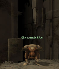 Grumblix