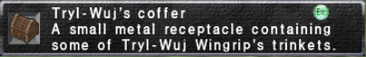 Tryl-Wuj's Coffer