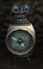 Clockwork Egg2