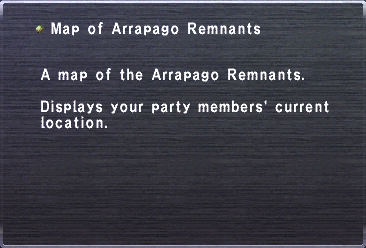 KI Map Arrapago Remnants