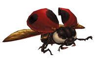 Ladybugcat