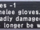 Melee Gloves -1