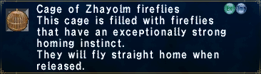 ZhayolmFireflies