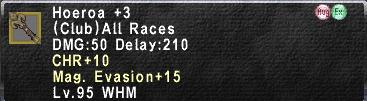 Hoeroa 3 2991