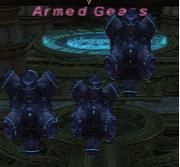 Armed Gears