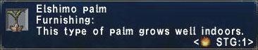 Elshimo-Palm